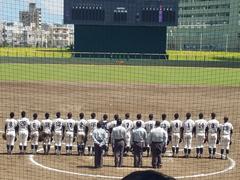 秋の高校野球組み合わせ決定!!